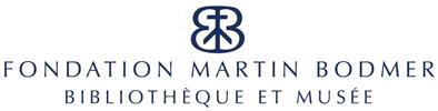 Logo Cologny, Fondation Martin Bodmer