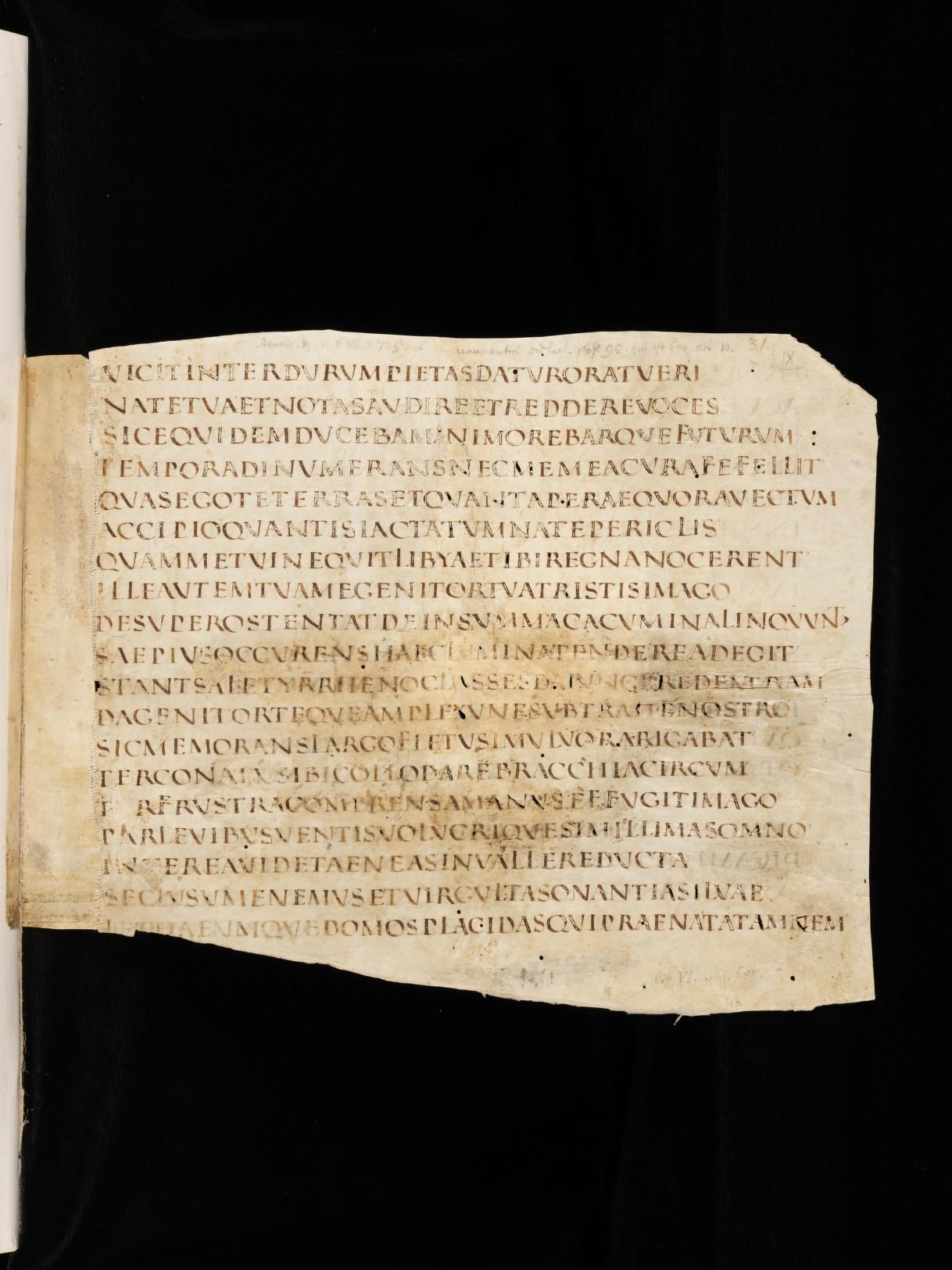 Cod. Sang. 1394, p. 31
