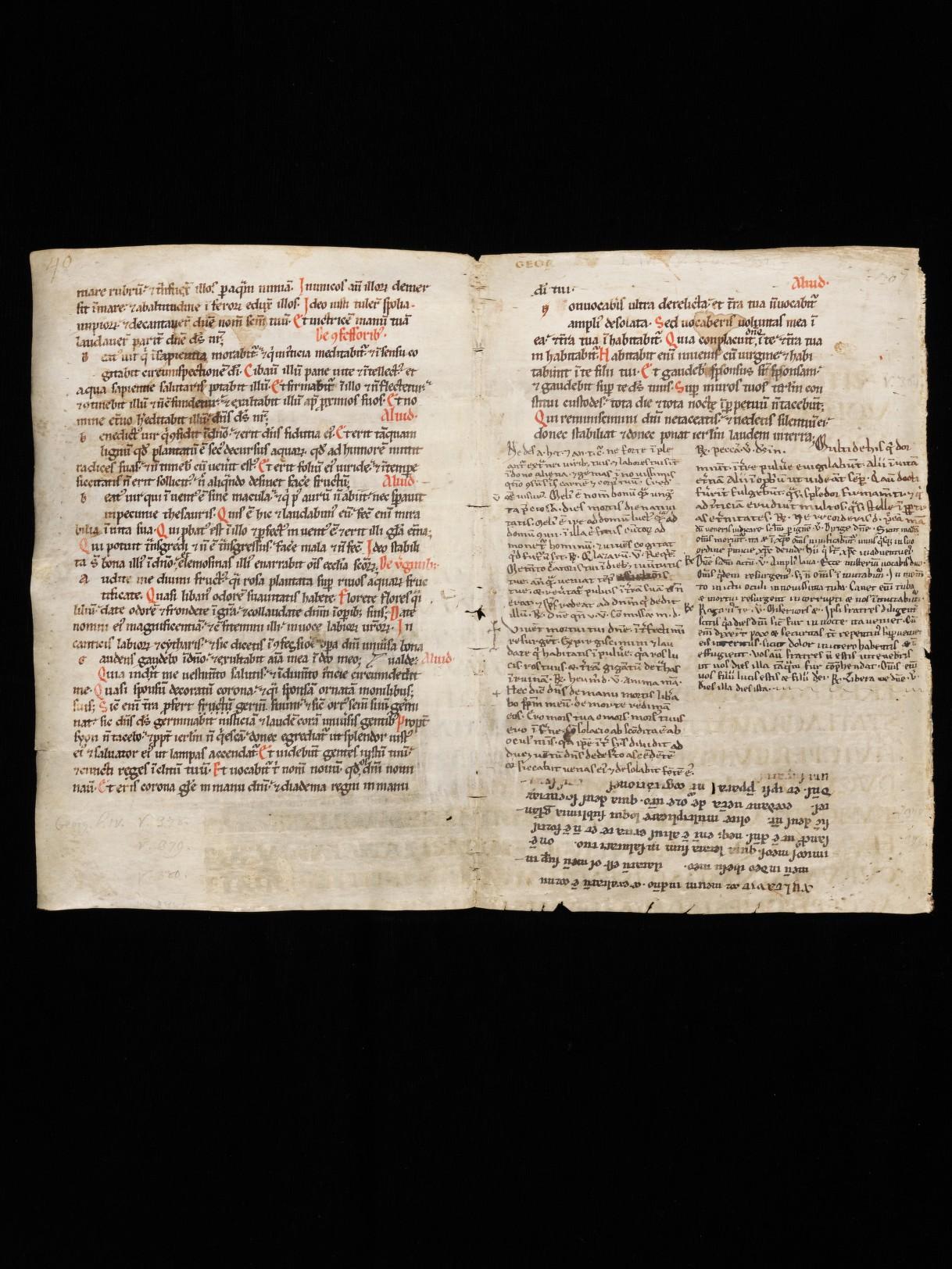Cod. Sang. 1394, p. 40