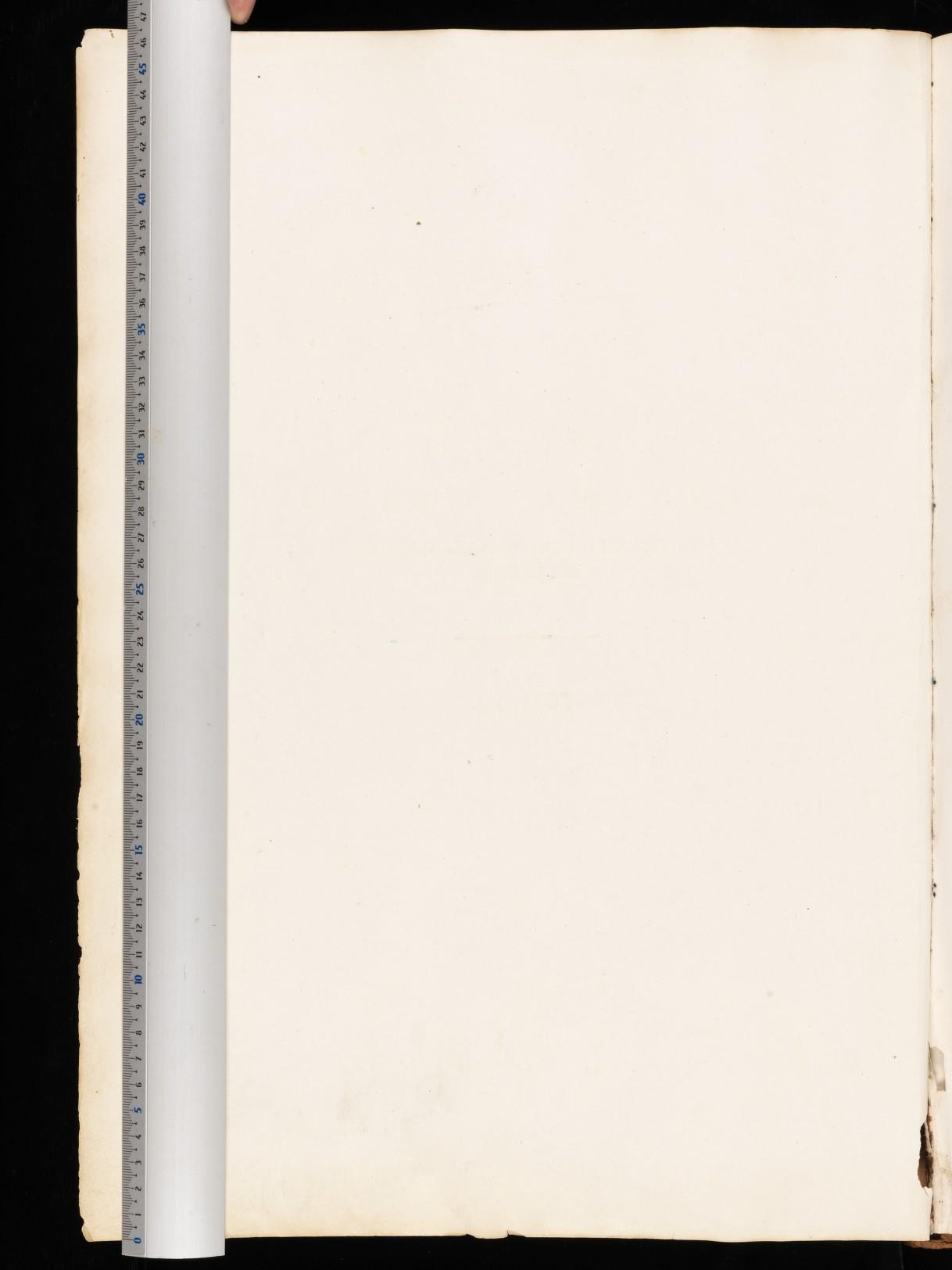 Cod. Sang. 1394, bindingRulerS