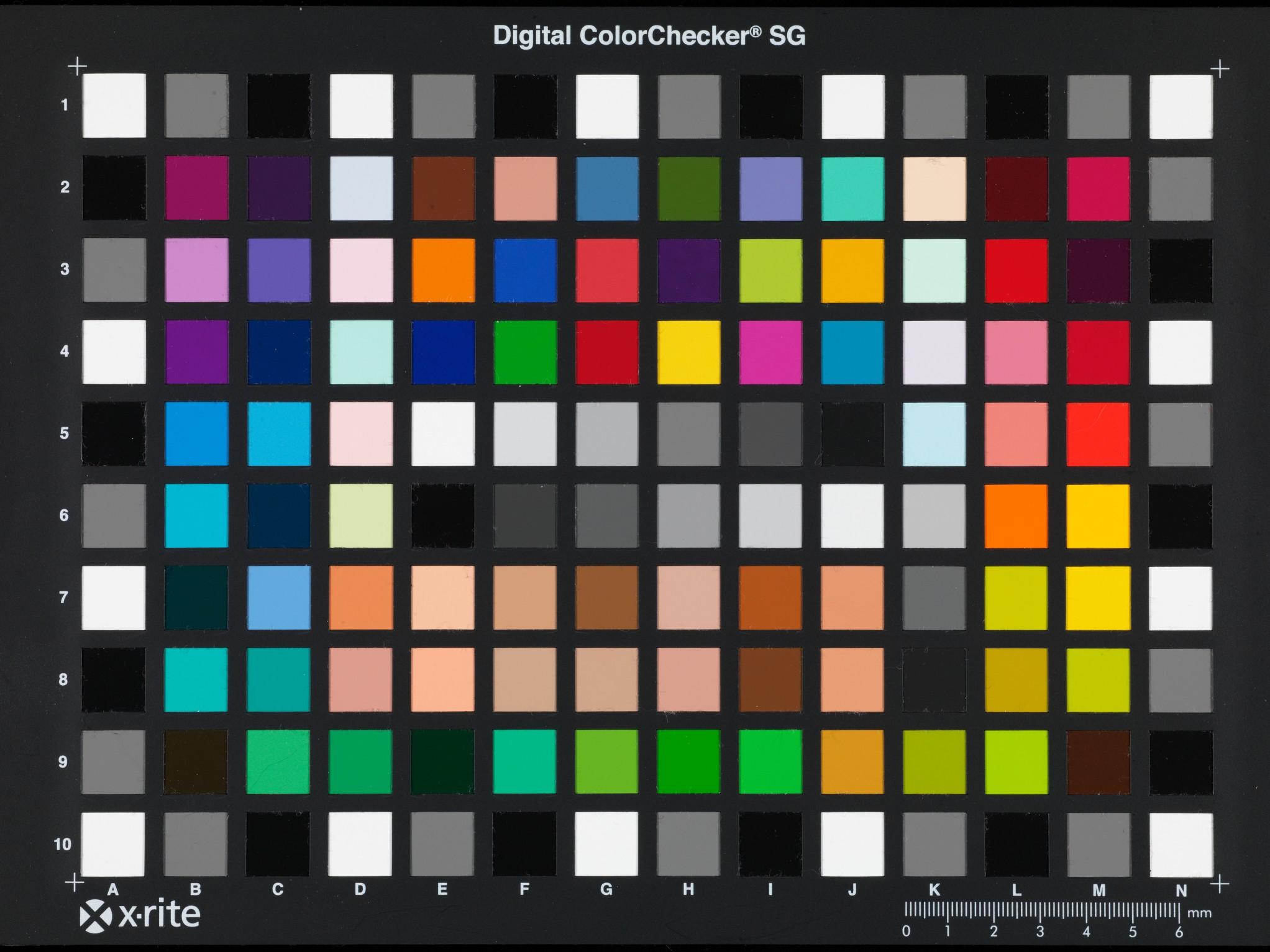 R 1.5.7_Digital Colorchecker